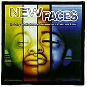 New Faces by Various Artists (CD, Sep-1993, Sire)