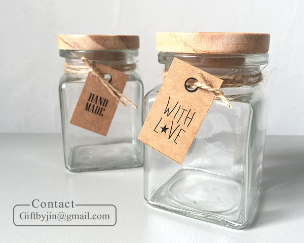 Wedding Favor Tags Ebay : ... With love_Gift Tags_Wedding Party Favor bomboniere Hang tag eBay