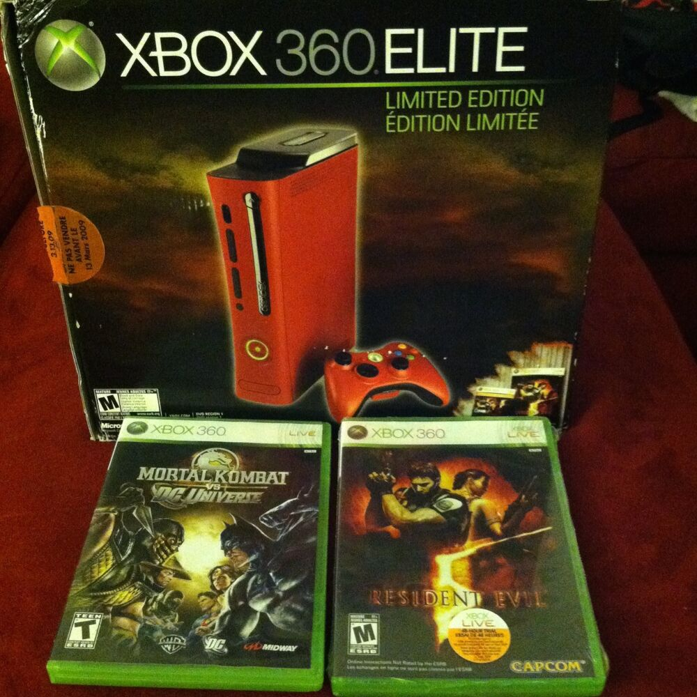 how to play xbox games on xbox 360 elite