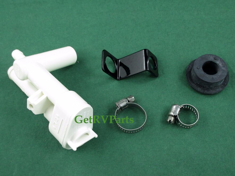 dometic sealand 385230335 traveler lite rv marine toilet vacuum breaker ebay