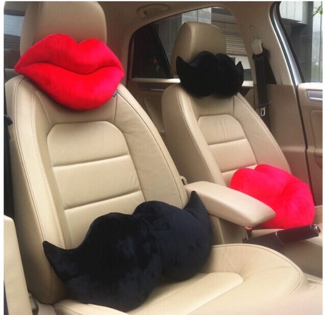 Car Office Home Seat Head Neck Rest Waist Lumbar Back  : s l1000 Office Chair Cushions <strong>for Back Pain</strong> from www.ebay.com size 637 x 619 jpeg 56kB