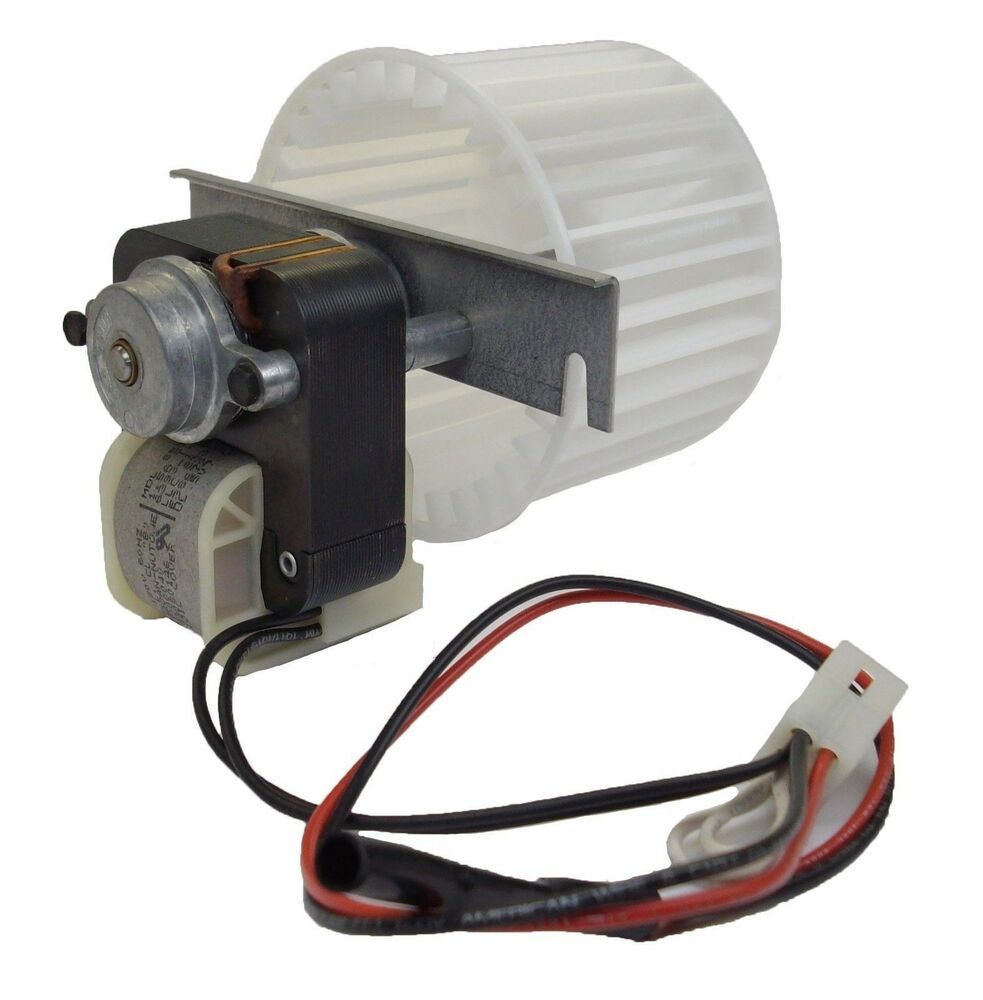 Broan 160 A 164 A 164 B Vent Fan Motor 3000 Rpm 1 5 Amp
