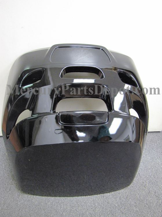 S L on Mercury Outboard Cover