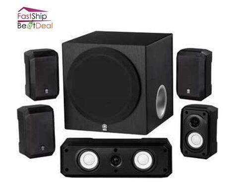 Yamaha home theater speaker system sound surround for Yamaha sound system