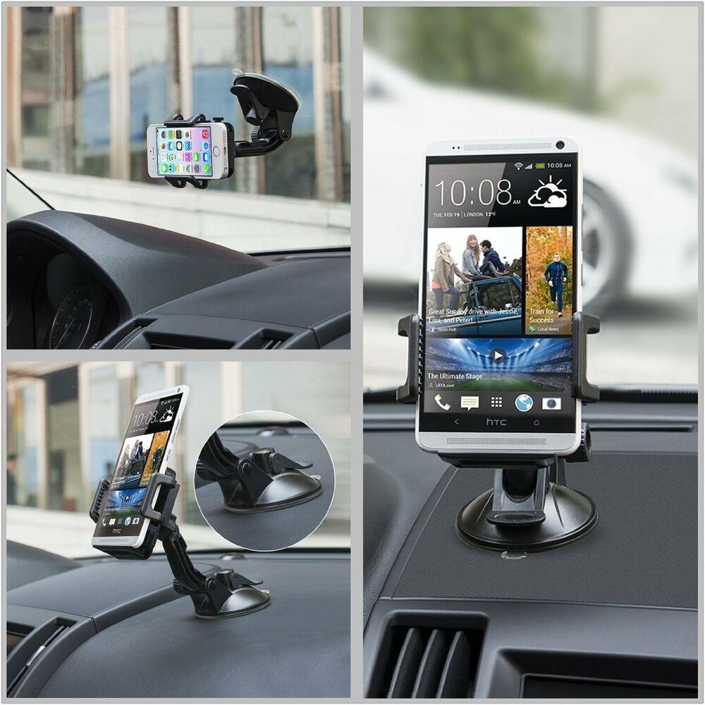 Car Accessories Phone Universal Holder Mount Stand