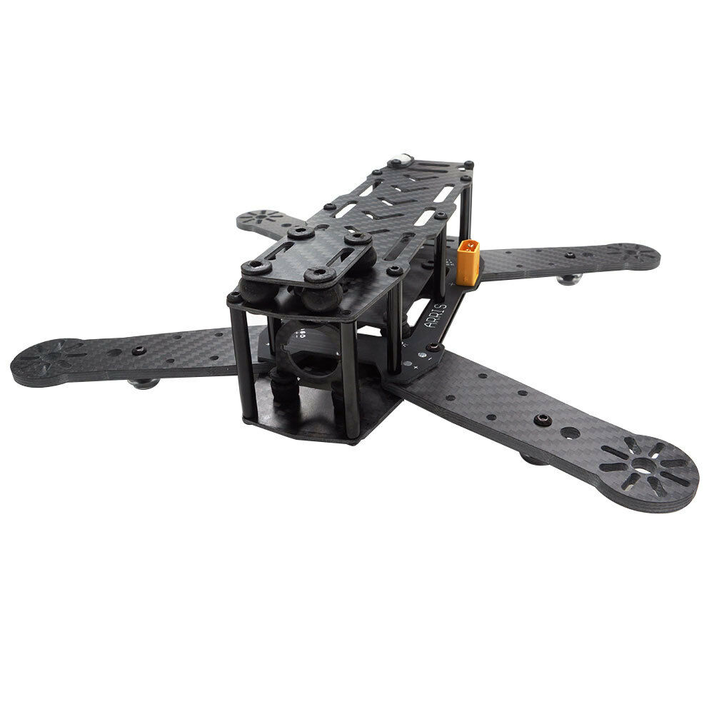 Arris X Speed 250 Fpv Racing Drone Rc Quadcopter