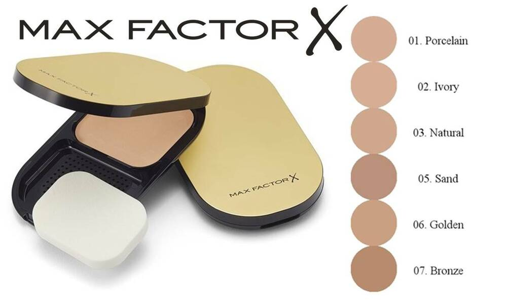 how to use compact foundation