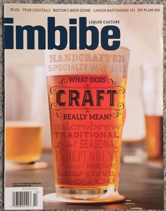 what does craft beer mean imbibe what does craft really boston sept 7320