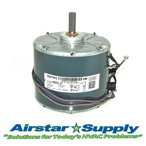Capacitor for trane xr12 28 images air conditioner for Trane fan motor replacement cost