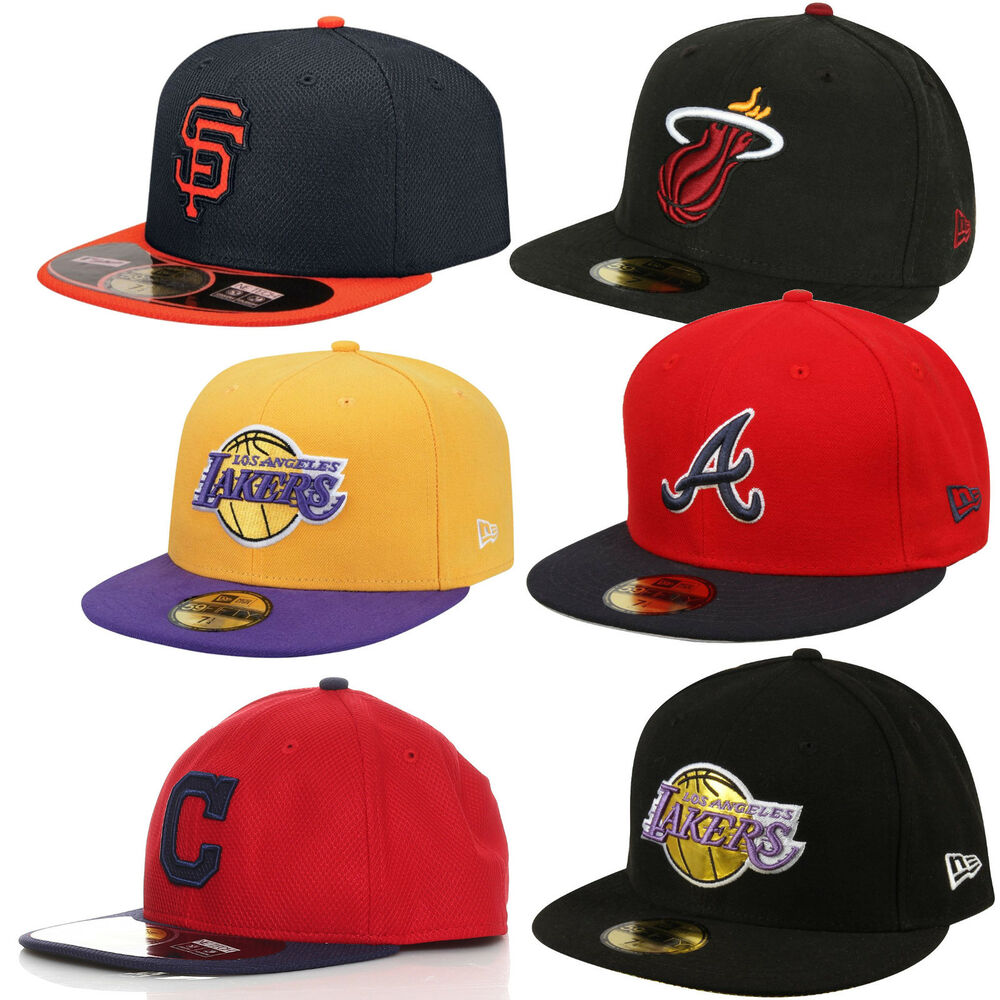 new era cap 59fifty new york yankees ny la sf c nba mlb. Black Bedroom Furniture Sets. Home Design Ideas