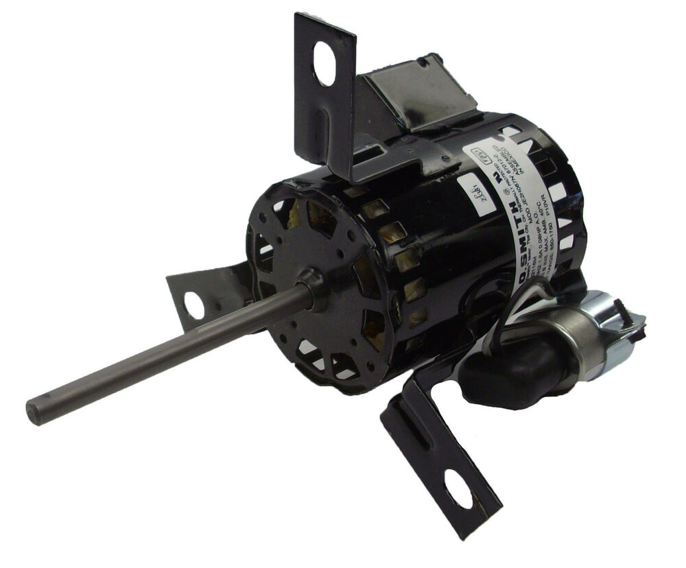 Penn vent je2h067n electric motor 1750 rpm 2 speed 115v for Two speed electric motor