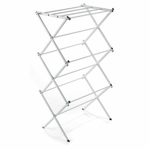 Clothes Drying Rack Washing Line Laundry Dryer Hanger