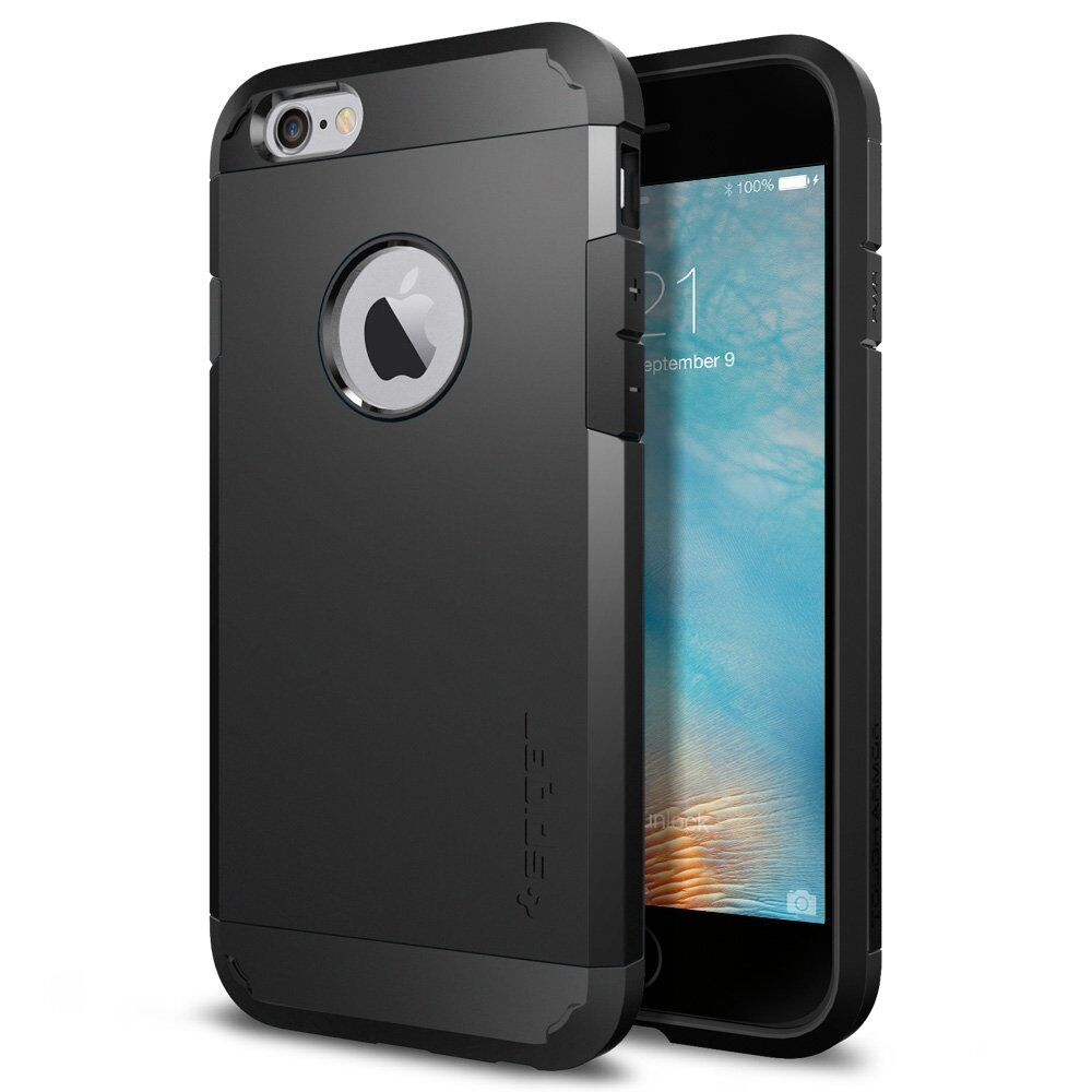 iphone 6s case spigen iphone 6s tough armor series cases ebay 1032