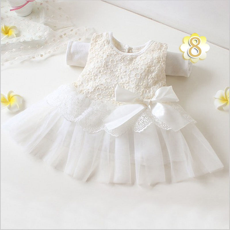 Sleeveless lace tulle princess dress size 0 3 6 12 18 months ebay