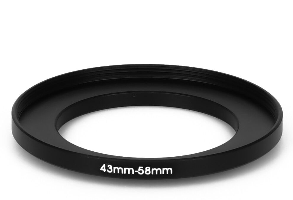 Mm Step Down Adapter Ring
