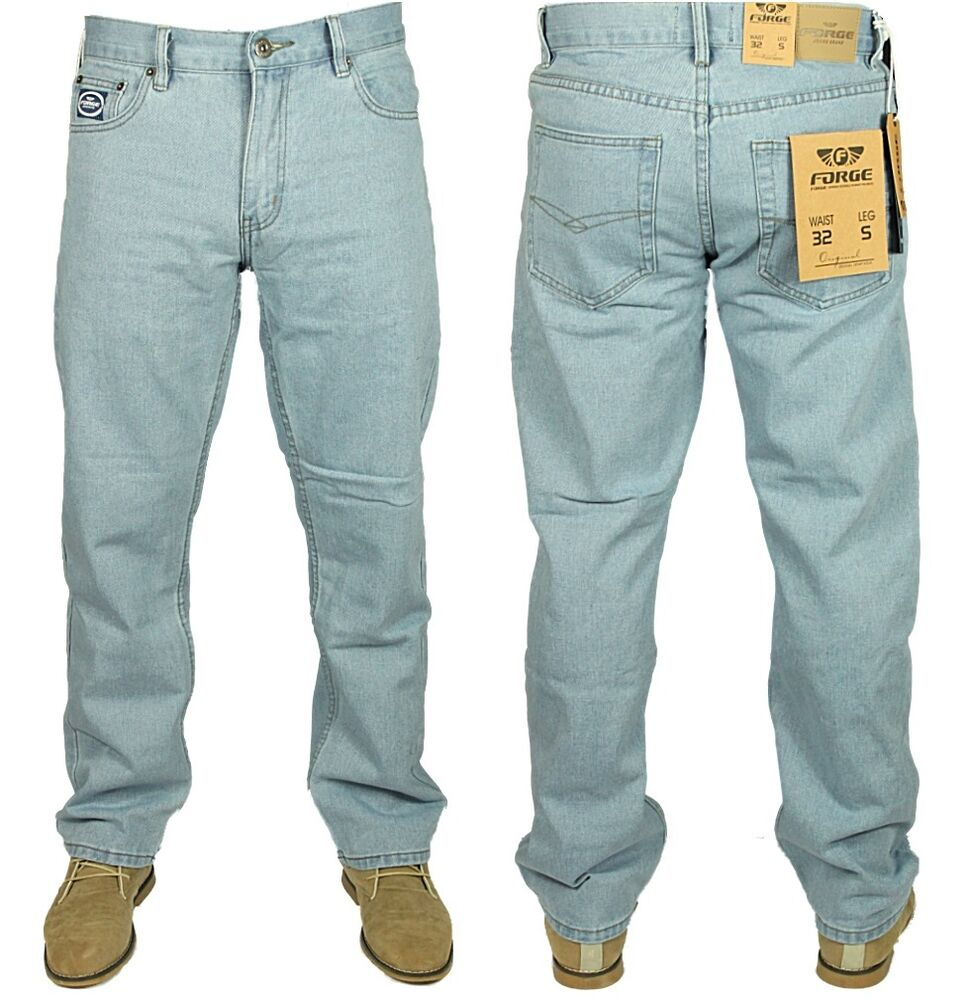 If we talk about trousers then chinos works well as casual trousers for heavy men however if it has to be jeans then a loose fit, straight boot cut with normal waist is a good fit. Wearing a loose fitting and long T Shirt is a disguise for a hanging bear belly.