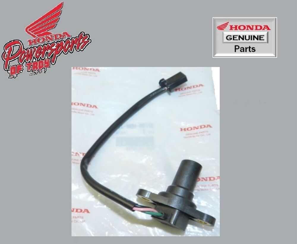 Genuine Honda Oem 2001