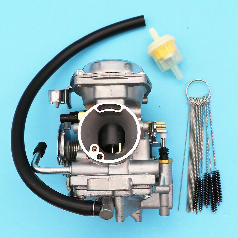Yamaha V Star Carburetor Kit