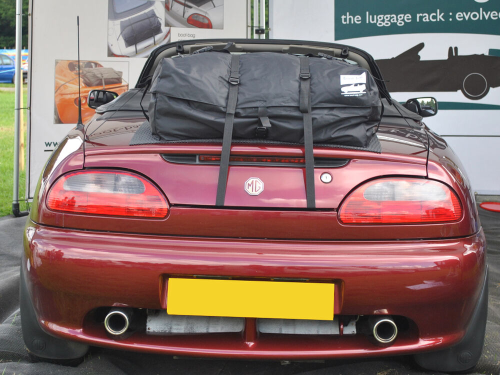 Mgf Mgtf Luggage Rack Boot Rack Carrier Ebay
