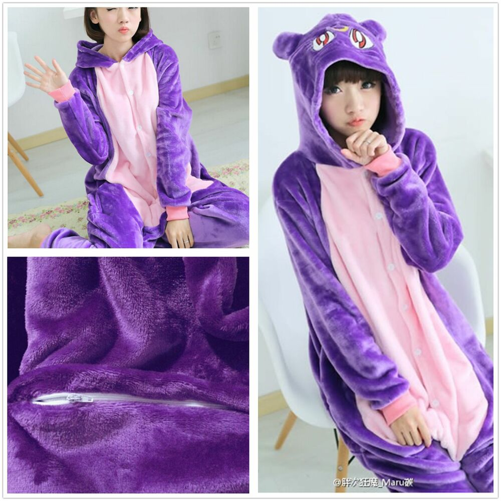 The gallery for --> Luna Cat Costume
