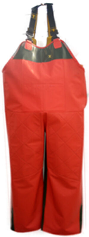 Guy cotten rock bib trousers commercial hd foul weather for Foul weather fishing gear
