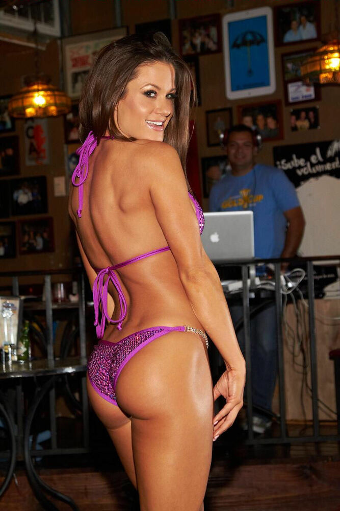 wwe brooke adams hot