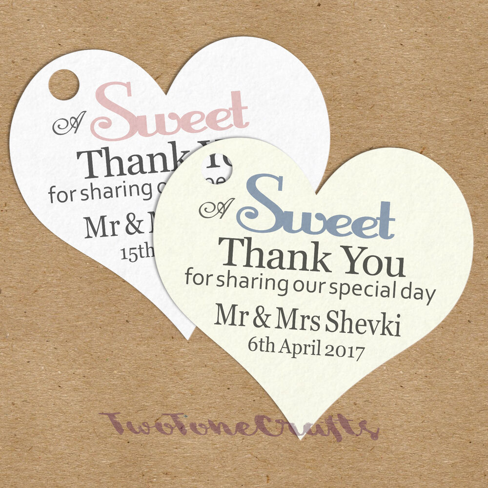 Personalised Wedding Gift Ebay : Personalised Wedding Gift/Favour Vintage Luggage Tags/LabelsSweet ...