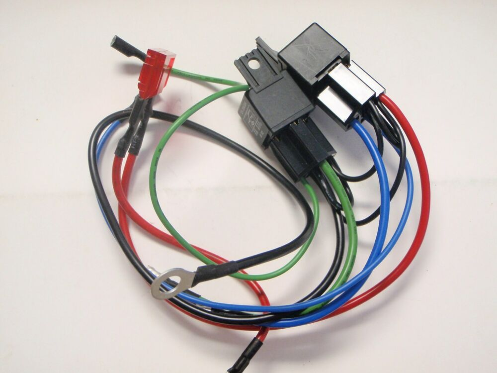 Trim tilt motor harness relays mercury yamaha omc 18 6823 for Tilt trim motor not working