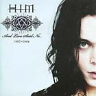 H.I.M. - And Love Said No (Greatest Hits 1997-2004) Cd Brand New Factory Sealed