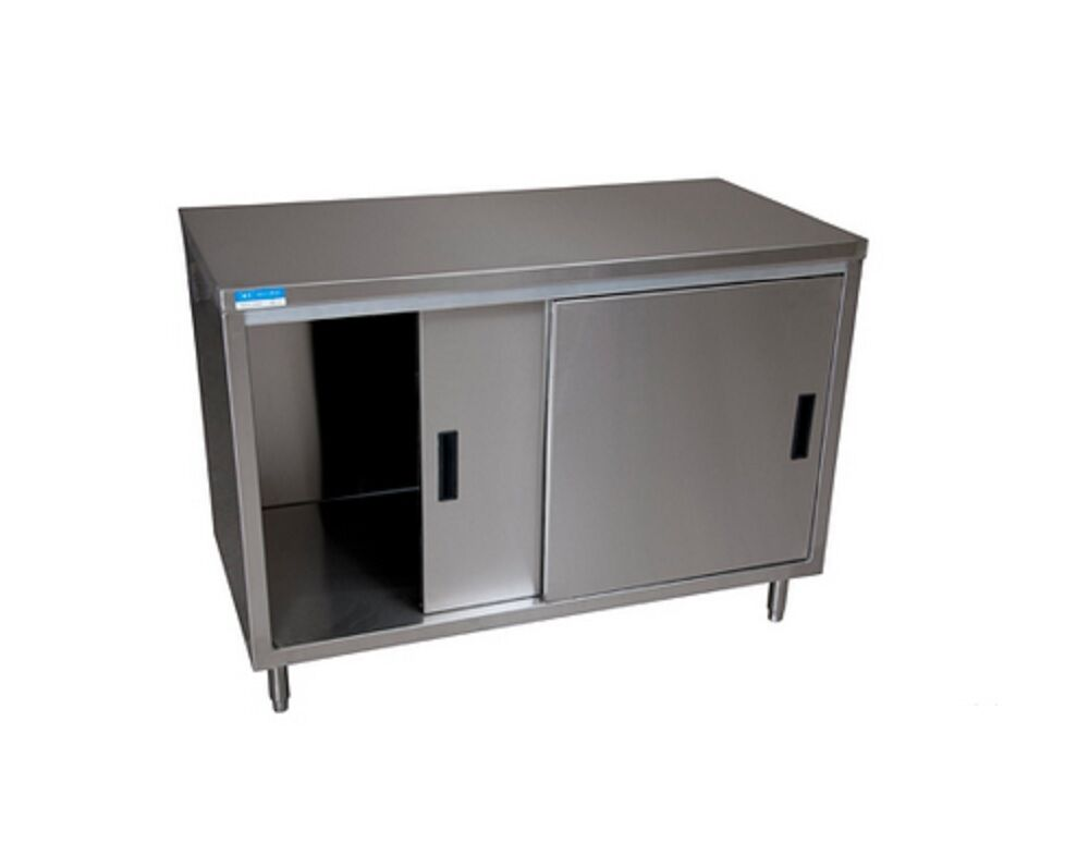 Commercial Kitchen Lists