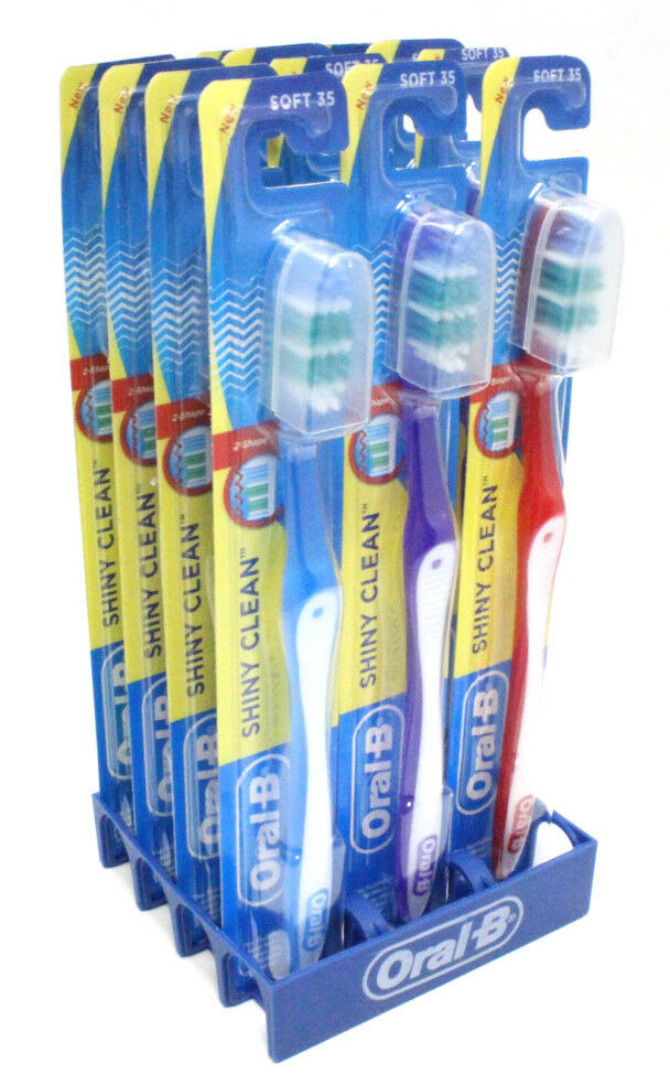 3, results for oral b toothbrush Save oral b toothbrush to get e-mail alerts and updates on your eBay Feed. Unfollow oral b toothbrush to stop getting updates on your eBay feed.