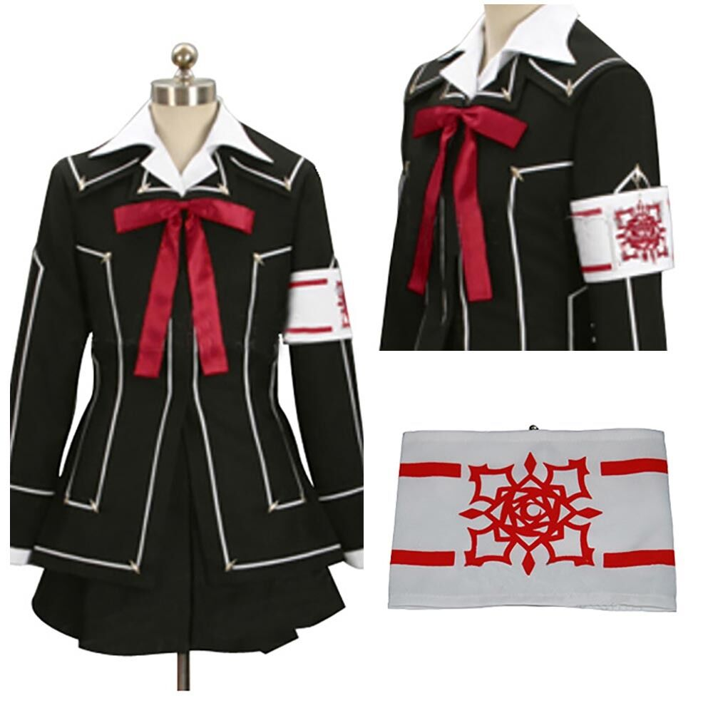 Amateur Cross Dress Uniform