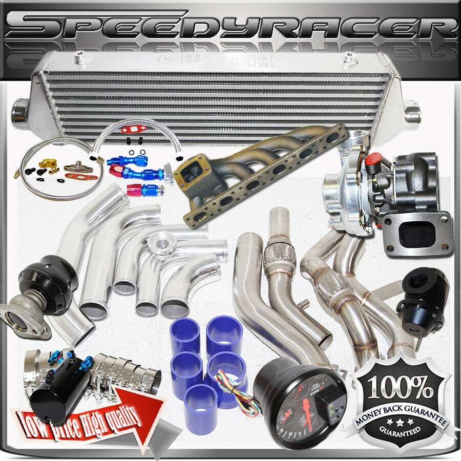 Bmw 335i Turbo Supercharger: Turbo Kit FOR1992 1993 1994 1995 1996 1997 1998 BMW E36 M3