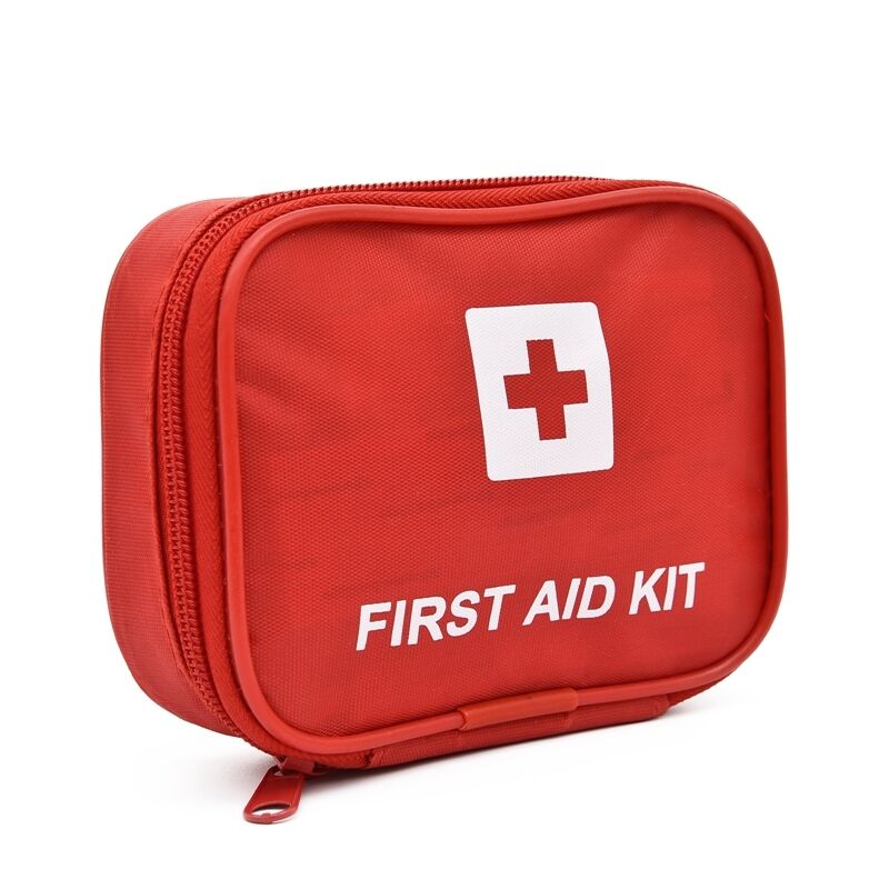 Pet Dog Cat Survival Emergency Medical Bag Puppy First Aid ...
