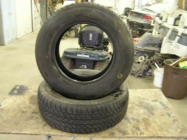 Bf Goodrich Touring T A 205 70 15 Inch 205 70 15 98s Tire