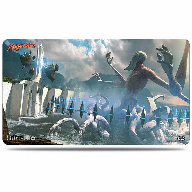 Battle For Zendikar Aligned Hedron Playmat Play Mat Ultra