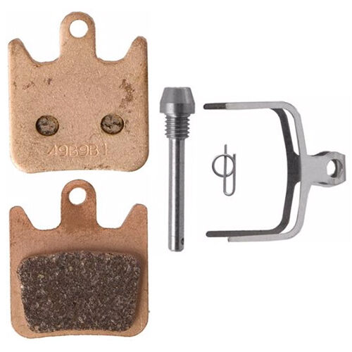 Hope X2 Disc Brake Pads Standard or Sintered