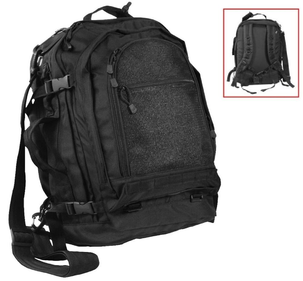 Tactical Move Out Bag Amp Travel Bag Extra Large Backpack