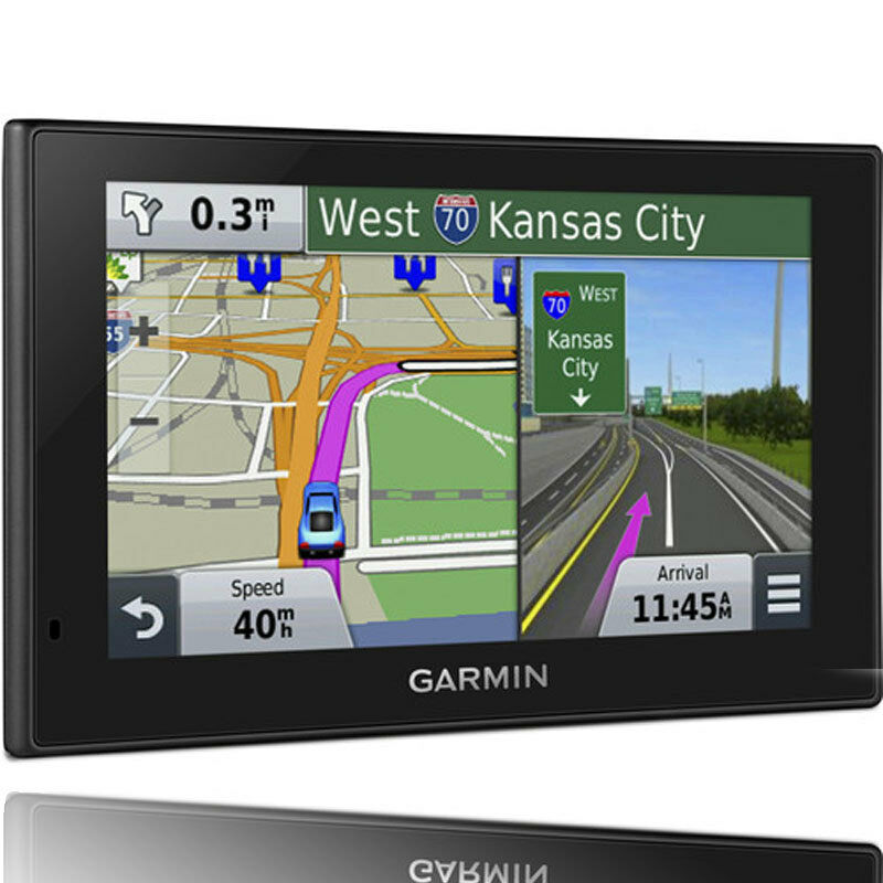 garmin nuvi 2589lmt advanced 5 gps car navigation system. Black Bedroom Furniture Sets. Home Design Ideas