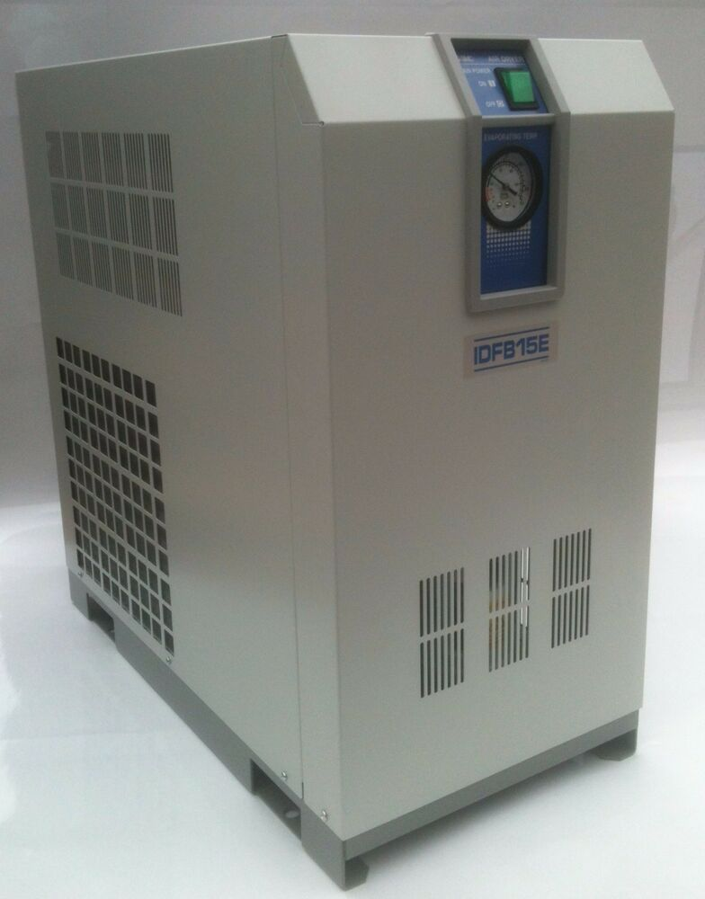 Smc Commercial Refrigerated Air Dryer 71 86 Cfm 20 Hp
