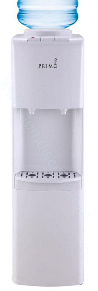 White water dispenser cooler office cold instant hot for Decor 5 5 litre drink fountain