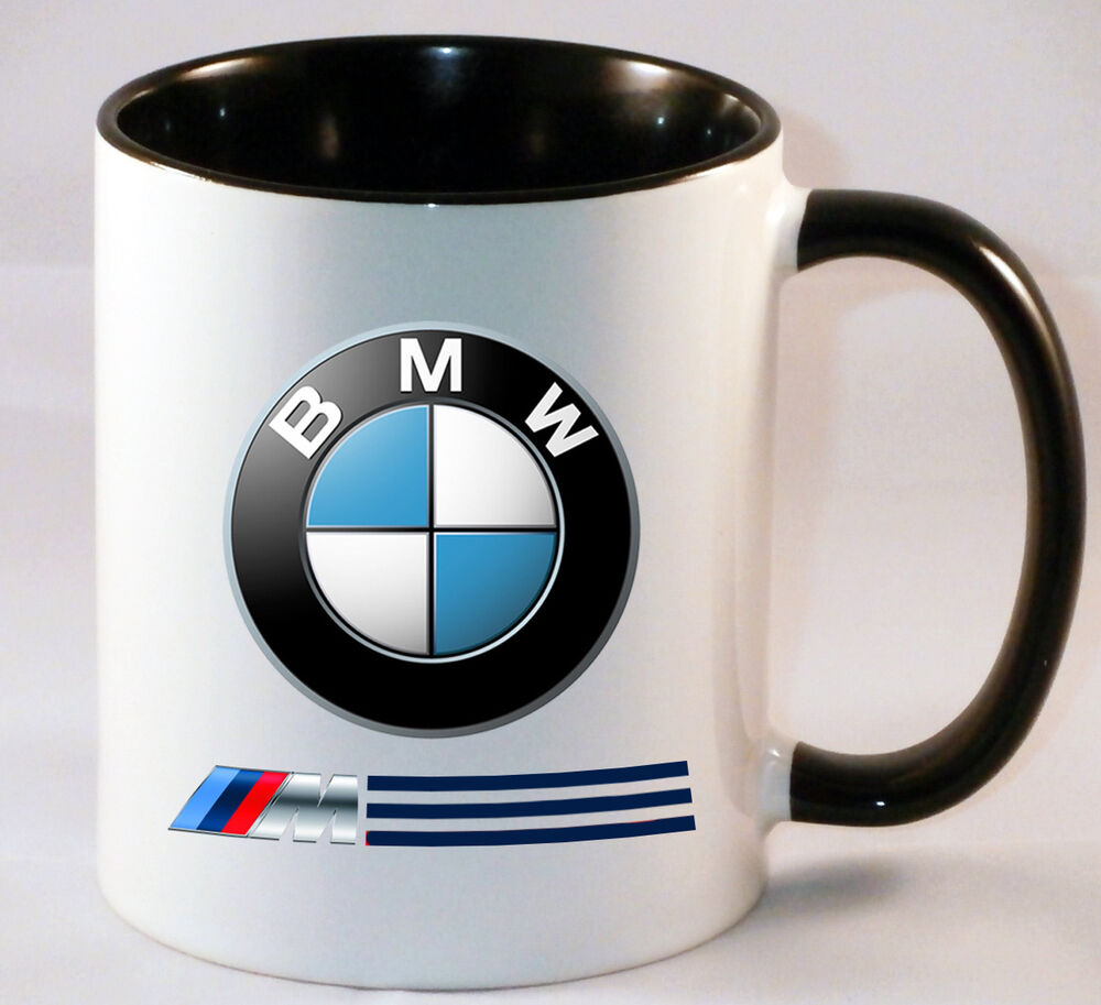 bmw unique design car art mug gift cup ebay. Black Bedroom Furniture Sets. Home Design Ideas