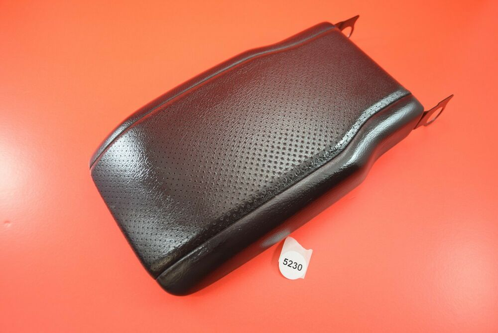 B 7 92 99 mercedes benz w140 console armrest center box for Mercedes benz center console lid
