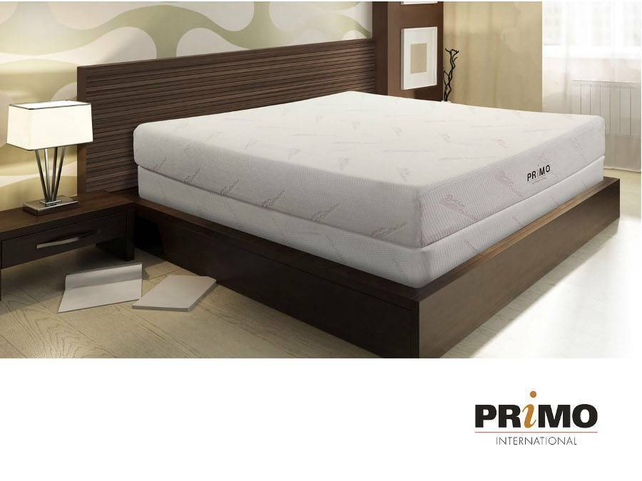 Primo Adjustable Beds And Memory Foam Adjustable Bed