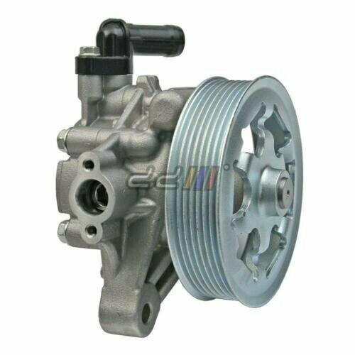 Power Steering Pump For 08 12 Honda Accord 4cyl 2 4l 56110