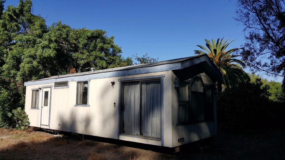 ebay mobile home