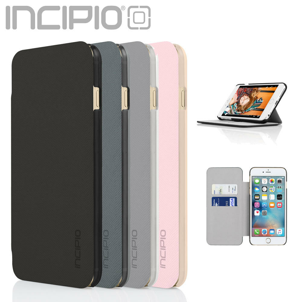 wallet for iphone 6 incipio iphone 6s 6 plus highland slim credit card 3067