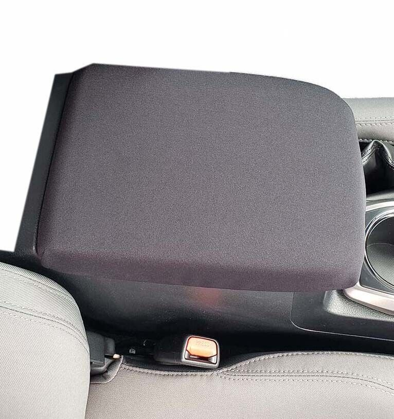 AUTO CENTER ARMREST CONSOLE NEOPRENE COVER FITS HONDA