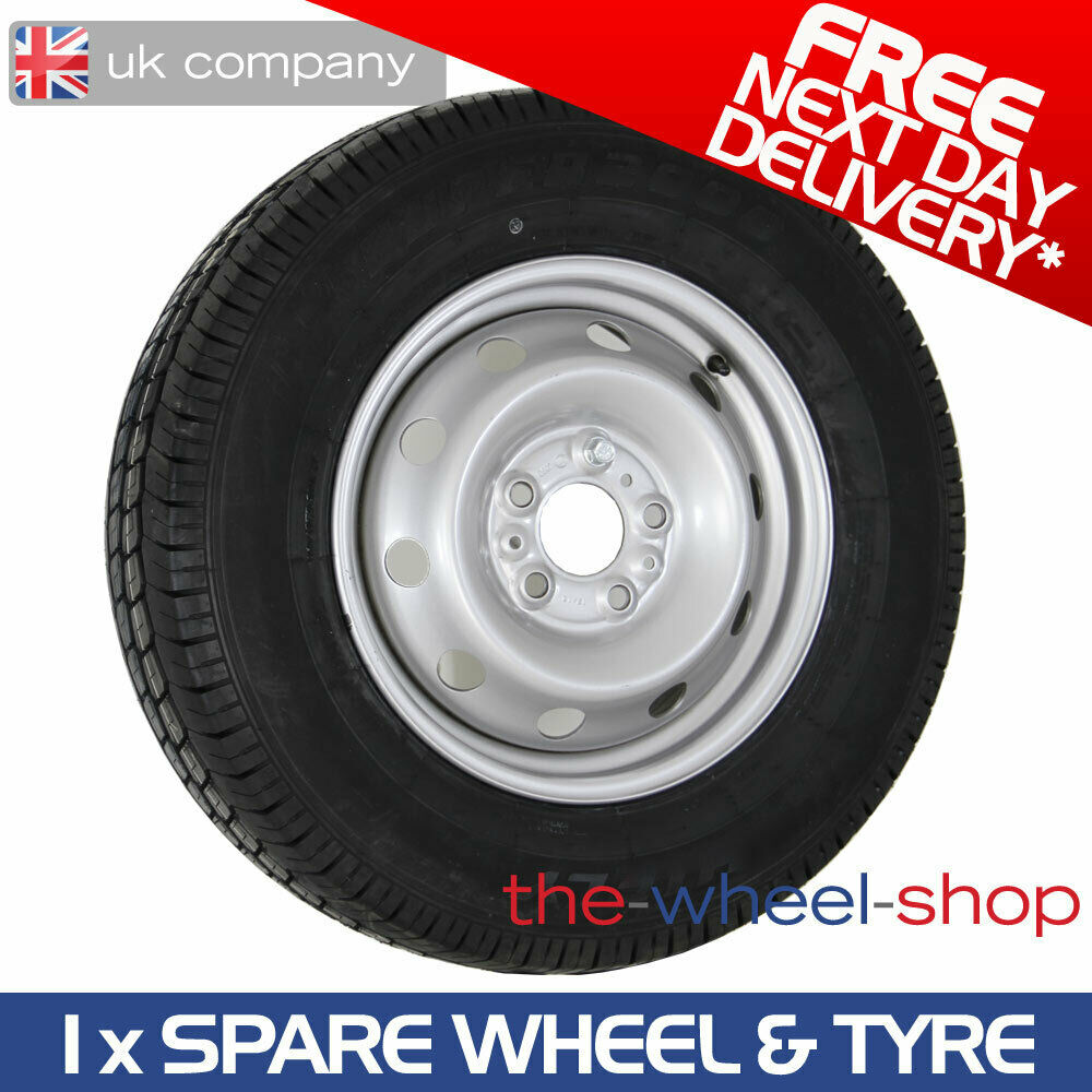 Admirable Fiat Ducato Wheels With Tyres Ebay Download Free Architecture Designs Xaembritishbridgeorg