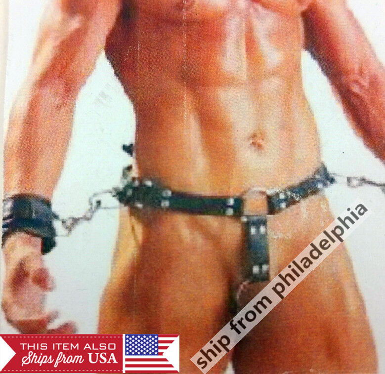 Leather Dick 36